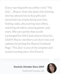 irazoo user reviews