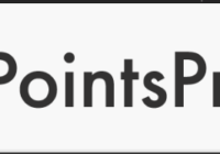 pointsprizes program