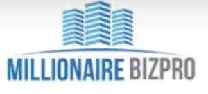 millionaire biz pro logo