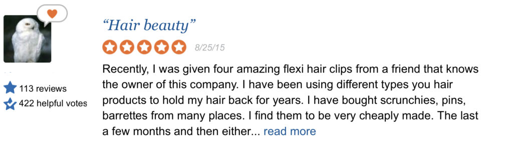 Lilla rose customer reviews