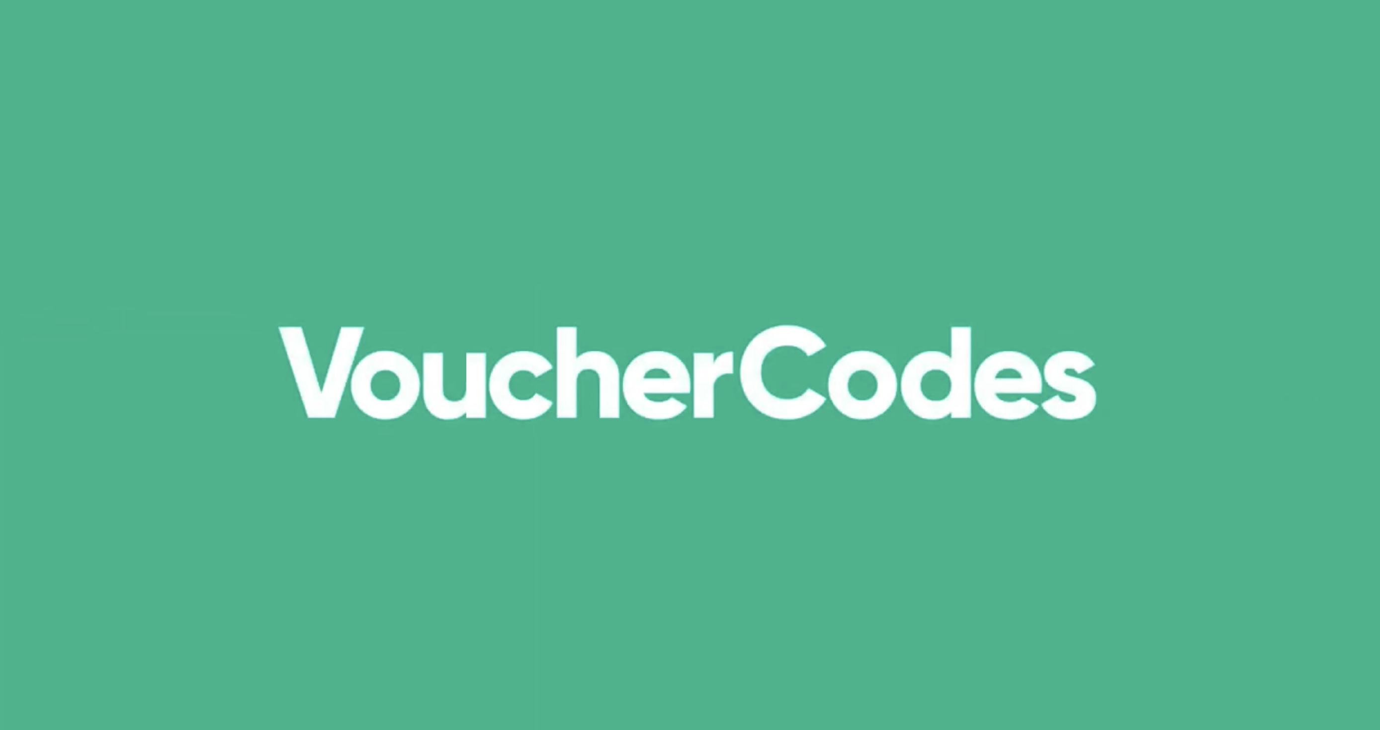 Voucher codes uk