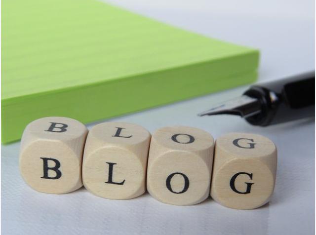 blogging as a freelancer