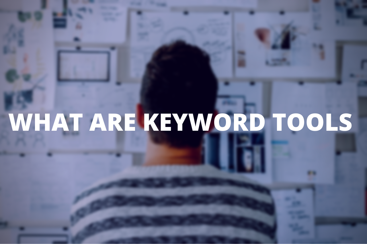 what are keyword tools